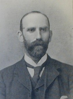 GEORGE ARTHUR MITCHELL - Mitchell_George_Arthur